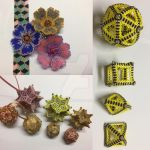 Mixed beadwork by Rights21