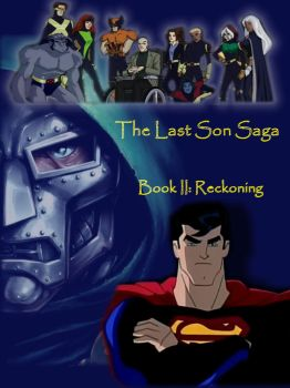 The Last Son: Book II by Ranitagoyle