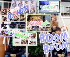 SEVENTEEN MEGA PACK!!! - GOING SEVENTEEN by KpopVN