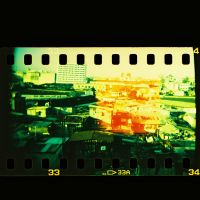 The Slums by lomocotion