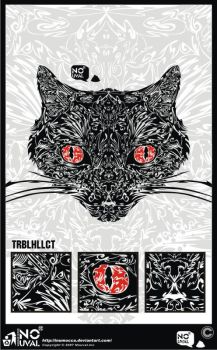 TRBL_HLLCT by inumocca