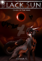 Black Sun - Omen of the War - Cover by Anna-IgnisDraconis