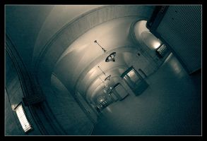 Down the Hall by bsq2phat