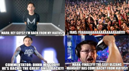 MARKIPLIER IS BACK!!!!!!!!!!!!!!!!!!!!!!!!!!!!!!!! by Prince-riley