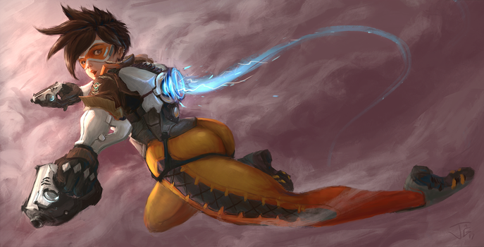 Tracer by thuan21995