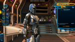 Welcome to Star Wars The Old Republic! by Turbofurby