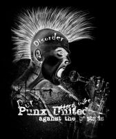 Disorder by Petine