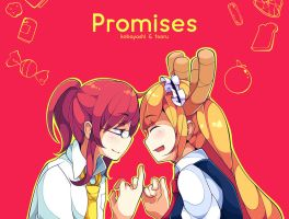 a promises by mujibkazami