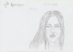 0024 - Amy Lee by Apkx