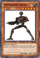 Commando Droid by CD298