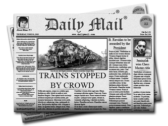 Did You Check The Daily Mail? by JIGSAW-PUZZLE