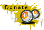 Donate Button by doodle-dee