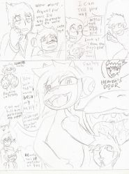 why so much request for RU vore gag by Darz213