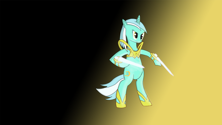 Zealot Lyra by Phearlock