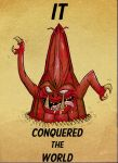 It Conquered the World!!! by killer-kay-james