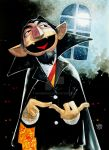 The Count by rogercruz