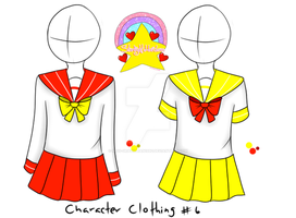 Character Clothing #6 by Miss-Gravillian1992