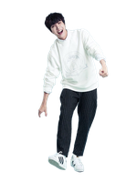 J-Hope [BTS] PNG - Render by KorecanMelike