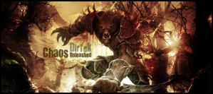 Signature Chaos Unleashed by DirTek