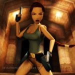 Tomb Raider: The Mature Raider by Irishhips