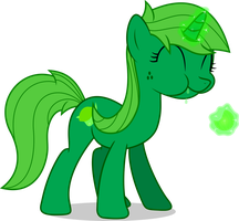 Hmm tasty lime by LimeDreaming