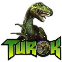 Turok Custom Icon by thedoctor45