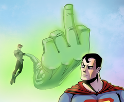 Hal and Kal by Flick-the-Thief