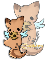 ::Cookie(chibi commish):: by PrePAWSterous