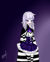 .: Marionette :. by CaNdYSwEeT16