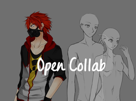[Open Collab] Mask by nKayle