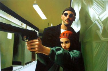 Leon the Professional by benw99