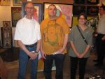 Drew Schermick Art One Gallery 10-24-13 02 by drewschermick