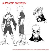 Armor Design Model Pack by artoftheimmortal