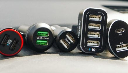 Best Car Charger USB in 2019 by unlicellular