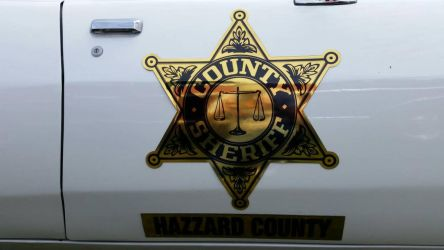 Hazzard County Sheriff's Department by OddGarfield