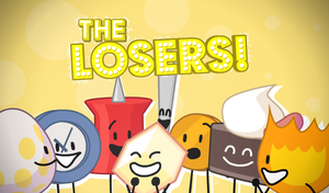 The Losers! by TheEpicJames