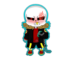 UnderFell Sans by Chocokris