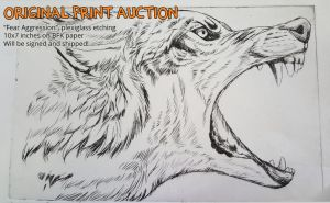 Original print auction: CLOSED by Chickenbusiness