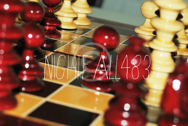 Chess#1 by Nightfall483