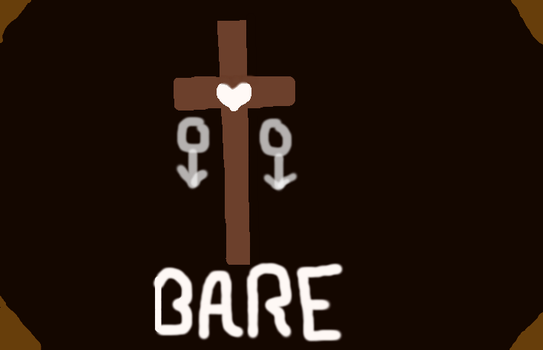 Bare: the Musical Poster Concept by Becca5002