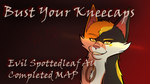 Thumbnail Contest by drawingwolf17