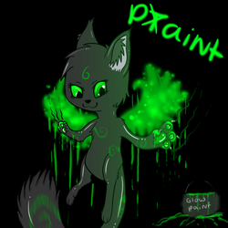 Paint.. or not? eue by speqqy