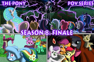 Pony POV Series Somepony Everypony Is Wrong By Alexwarlorn On