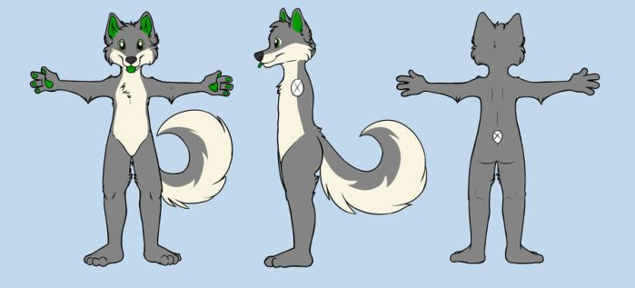 Javs reference sheet by Loveinpurgatory