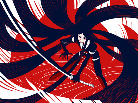 Bortz by Emruki
