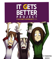 MB: It Gets Better by ParaParano