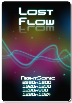 Lost Flow by NightSonic