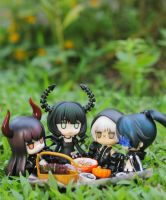 Picnic Project with BRS, DM, BGS and STR by kixkillradio