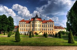 Rogalin Palace by kulik555