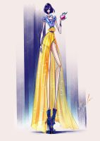 Modern Snow White by ShadowMaster23